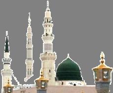 PNG Masjid Nabawi - 88539