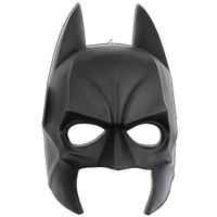 Batman Mask Picture PNG Image - PNG Mask