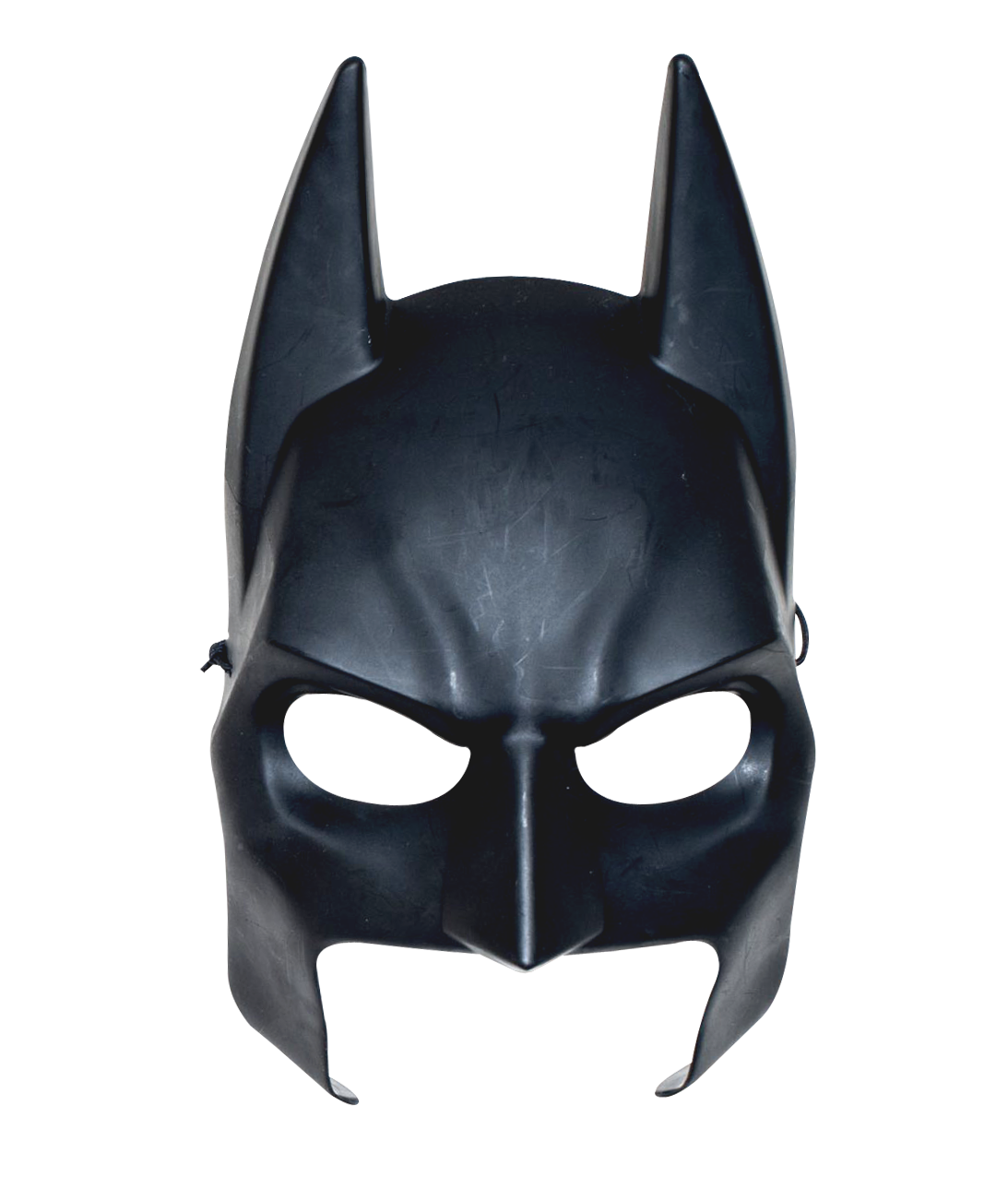 Batman Mask PNG Transparent Image - PNG Mask