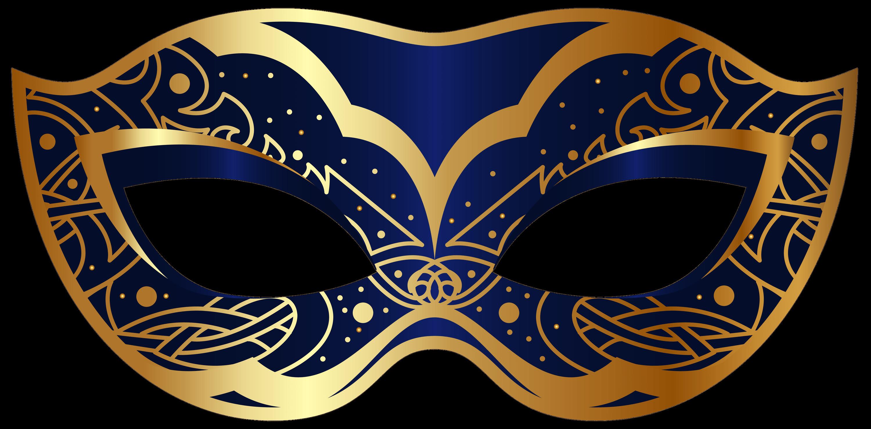 Carnival Mask - PNG Mask