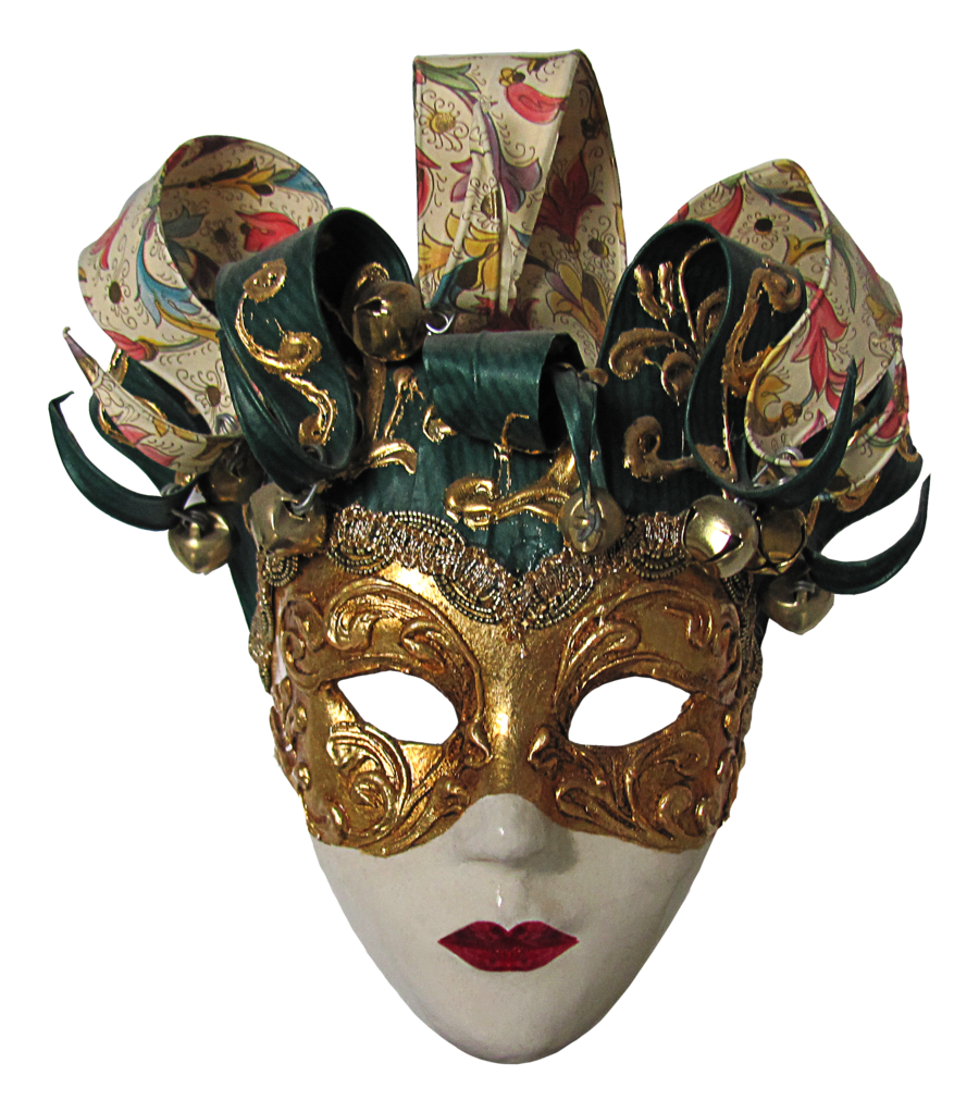 PNG Mask - 46394