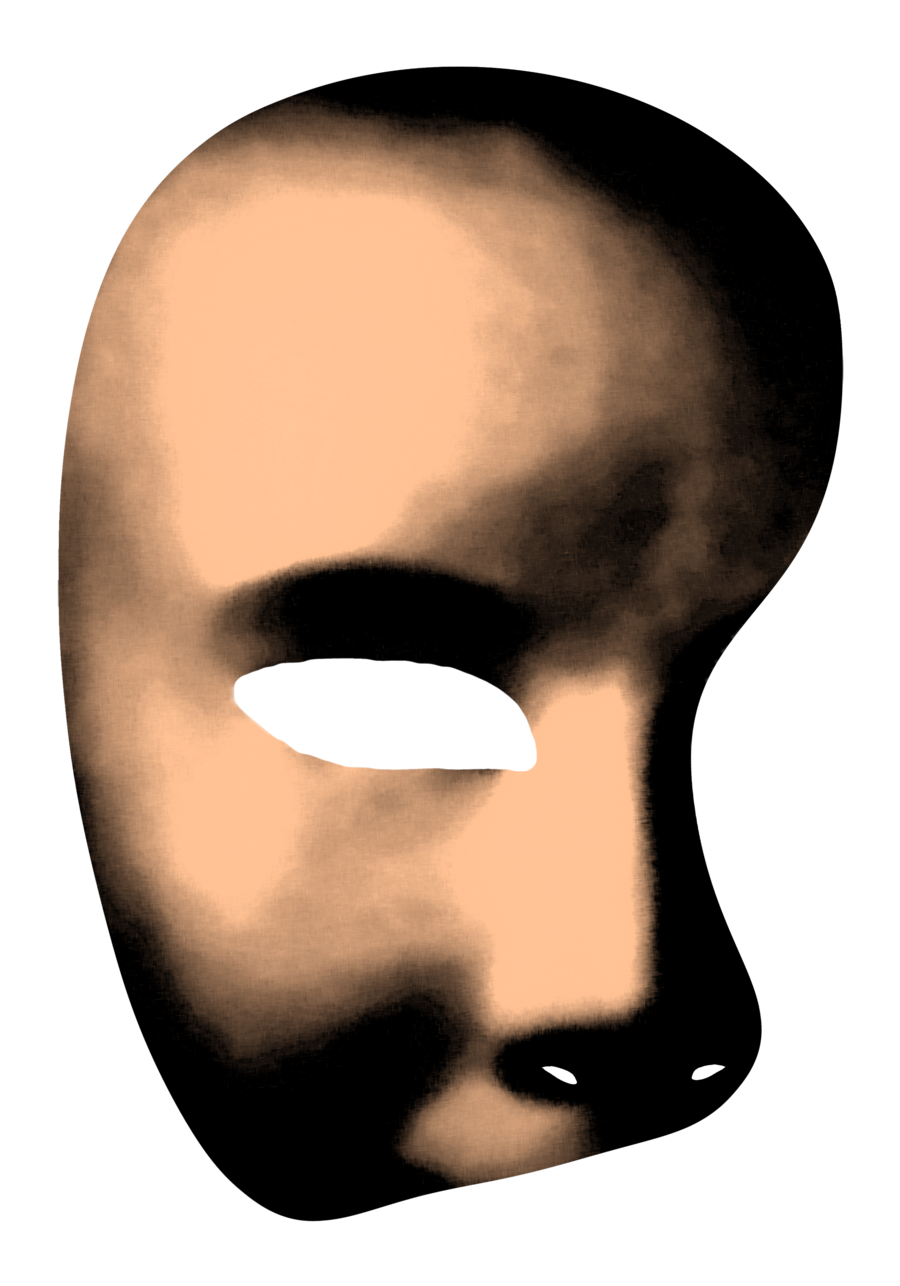Mask Transparent PNG - PNG Mask