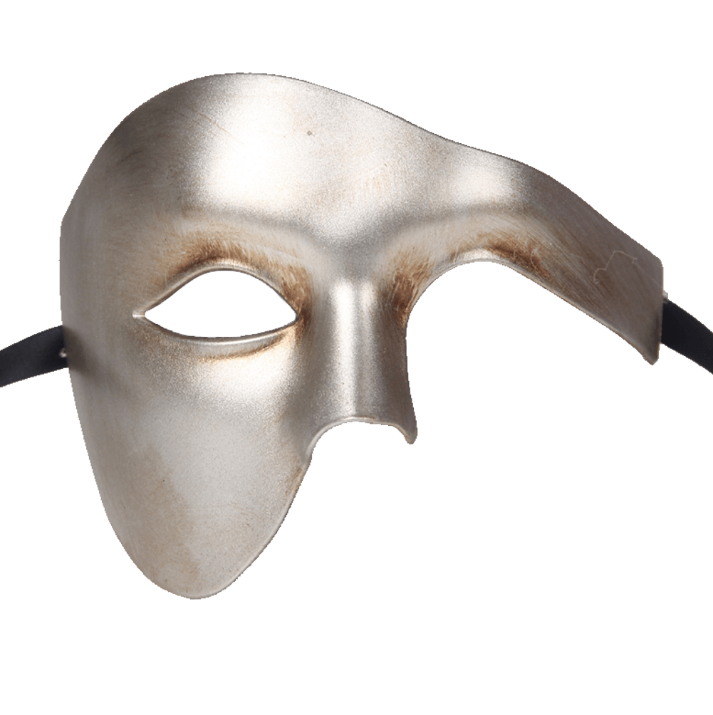 Phantom Mask - PNG Mask