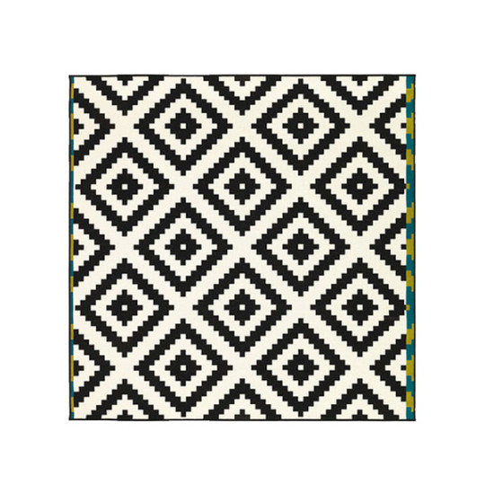 PNG Mat Black And White - 88517