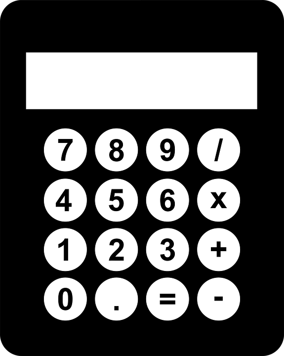 PNG Math Black And White - 44080