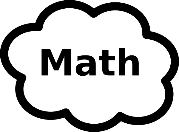 PNG Math Black And White - 44078