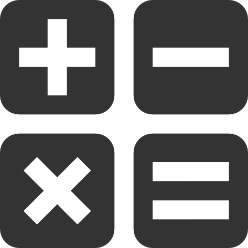 PNG Math Black And White - 44066