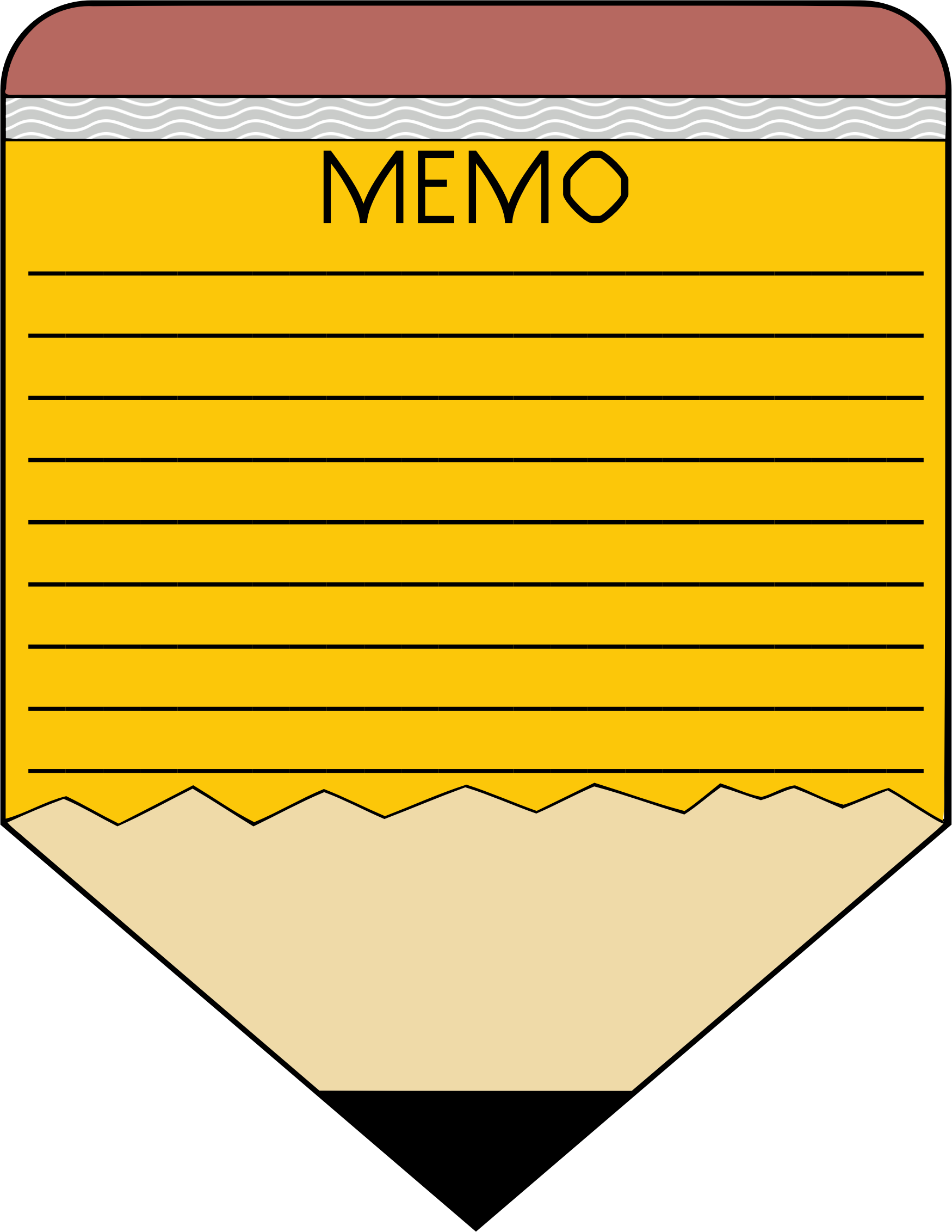 PNG Memo - 44710