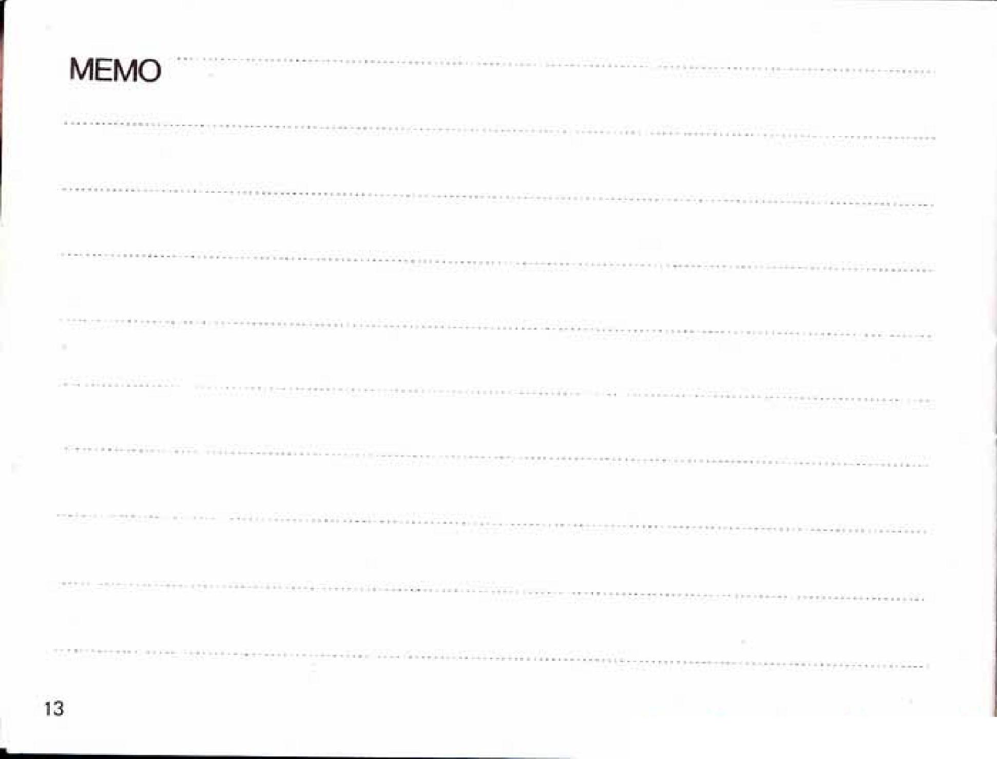 PNG Memo - 44707