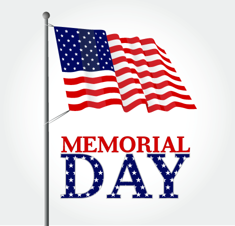 Leasing Office Hours on Memorial Day! - PNG Memorial Day
