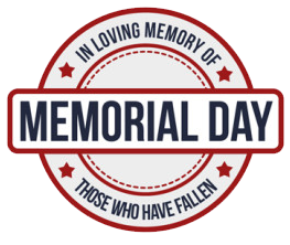 PNG Memorial Day - 46179