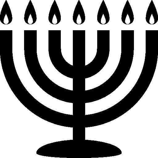 PNG Menorah - 46313