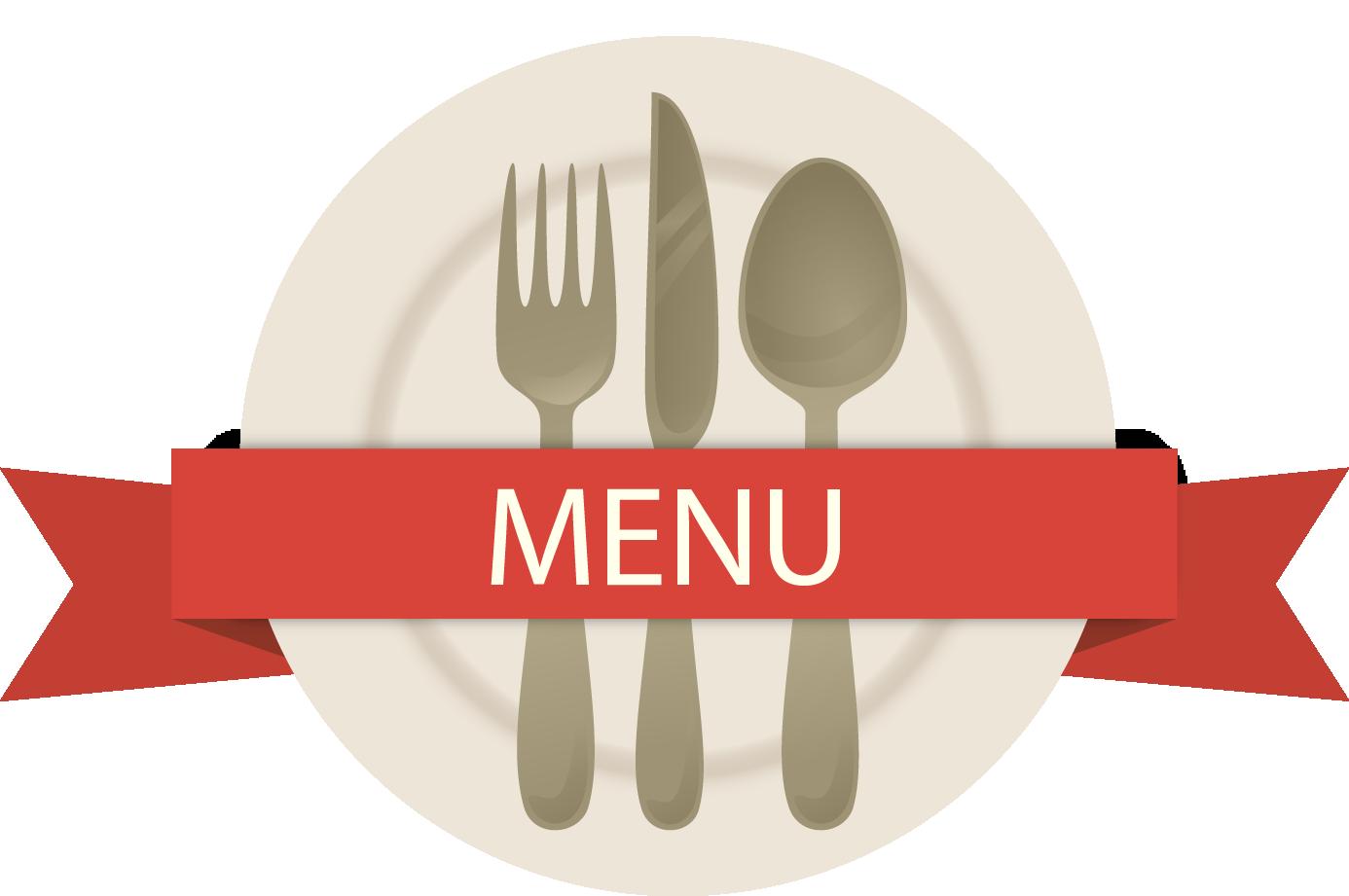 PNG Menu Restaurant - 44667