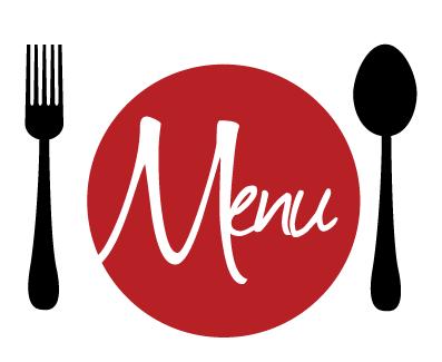 PNG Menu Restaurant - 44672