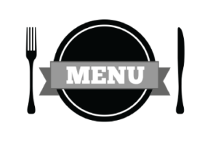 PNG Menu Restaurant
