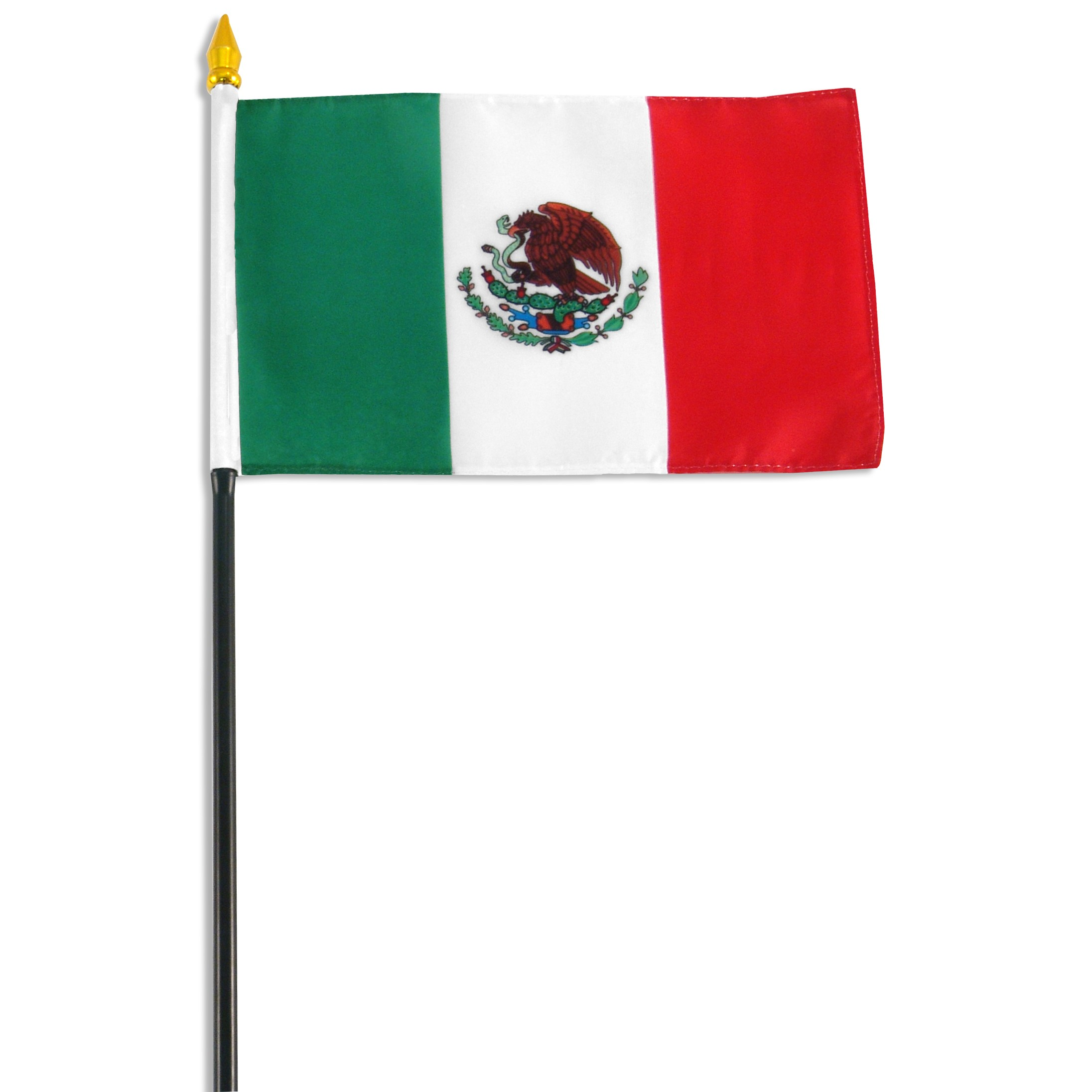 PNG Mexican Flag - 44690