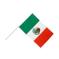 PNG Mexican Flag - 44685