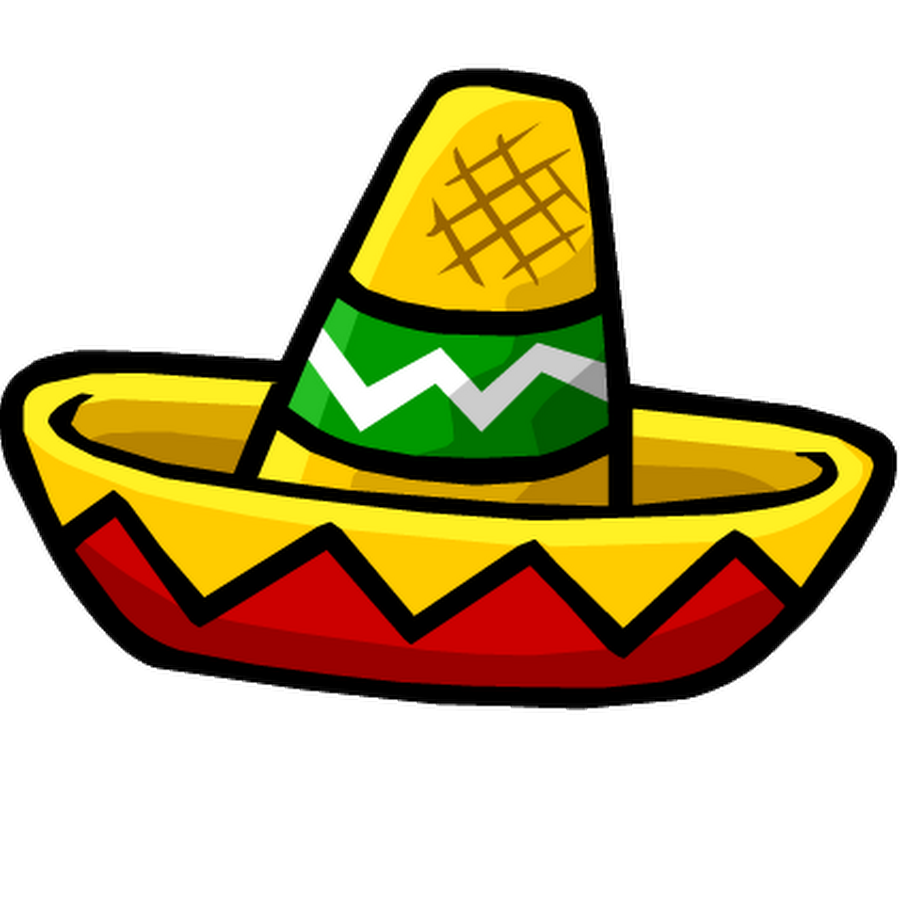 PNG Mexican Hat Transparent Mexican Hat.PNG Images. | PlusPNG