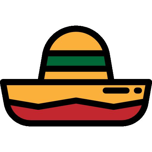 PNG SVG PlusPng.com  - PNG Mexican Hat