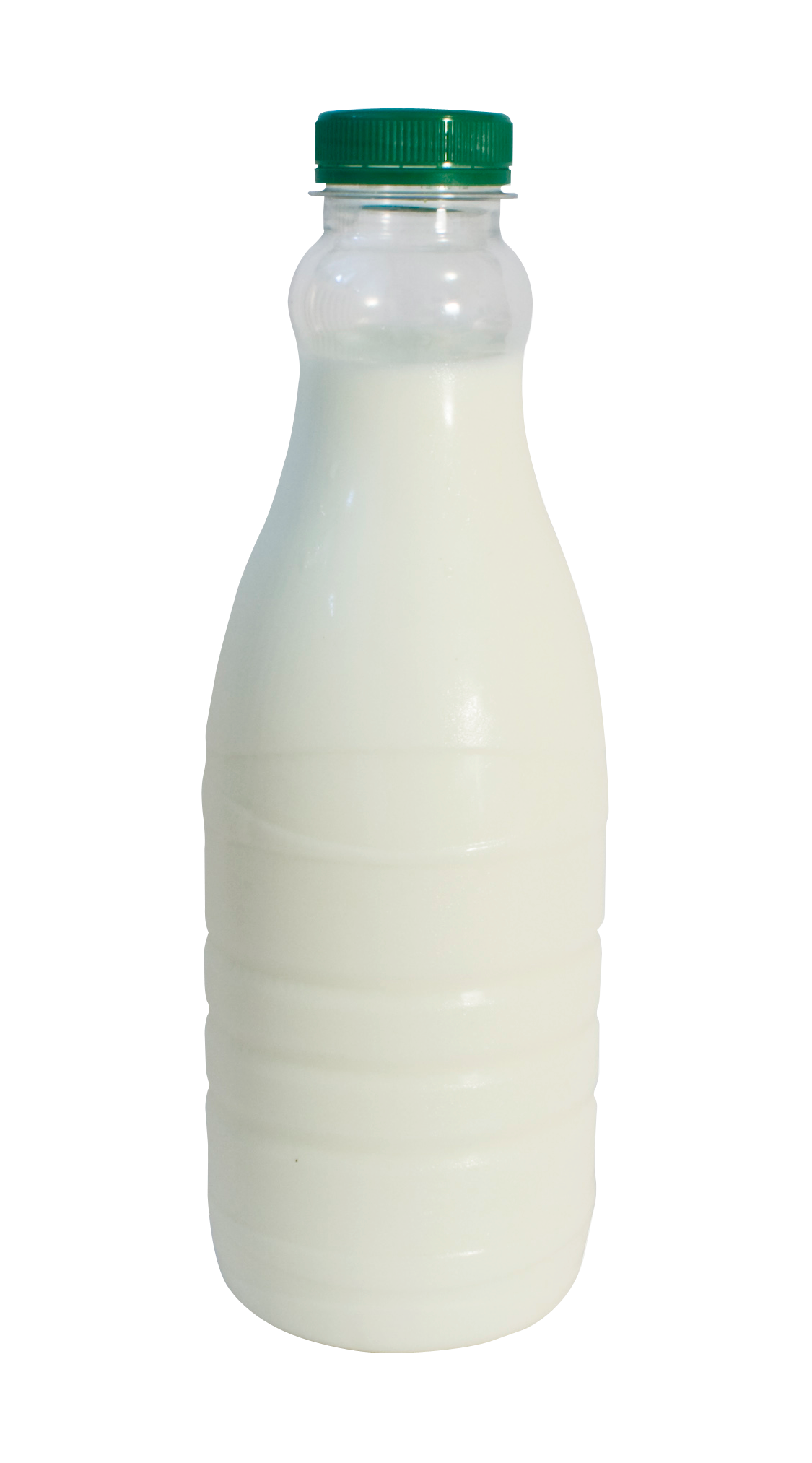 PNG Milk Bottle-PlusPNG.com-1125 - PNG Milk Bottle