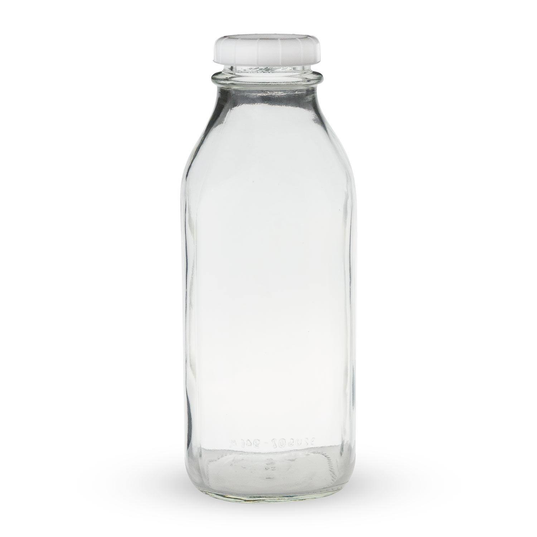 PNG Milk Bottle - 78758