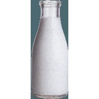 Milk Glass Bottle Png PNG Image - PNG Milk Bottle