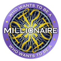 File:WWTBAM UK Logo 2011.png - PNG Millionaire