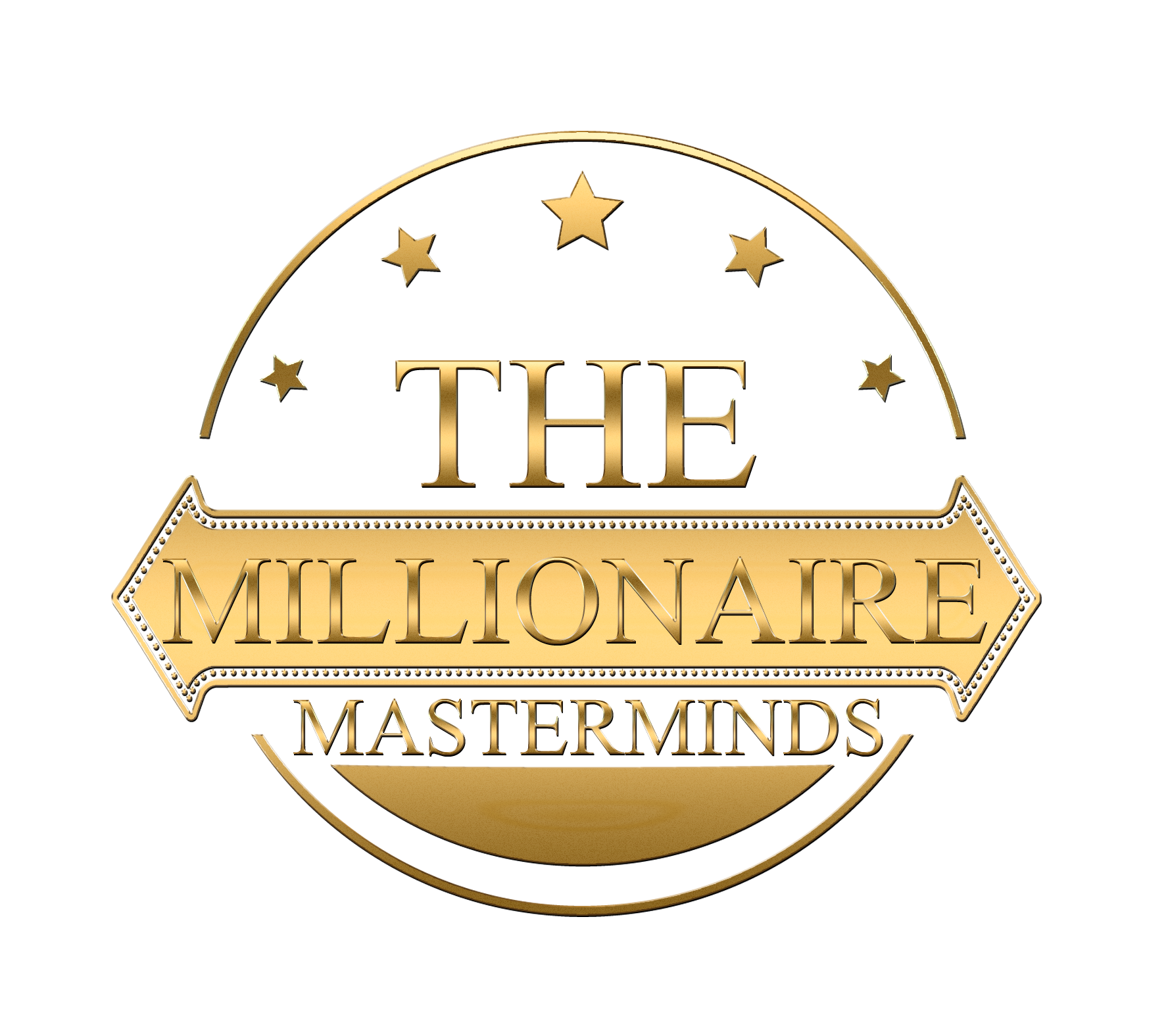 The Millionaire Masterminds logo by jknock1 The Millionaire Masterminds  logo by jknock1 - PNG Millionaire