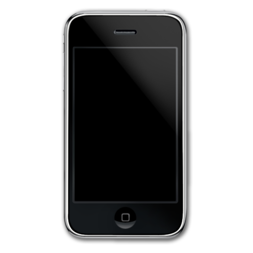 PNG Mobile Phone - 42405