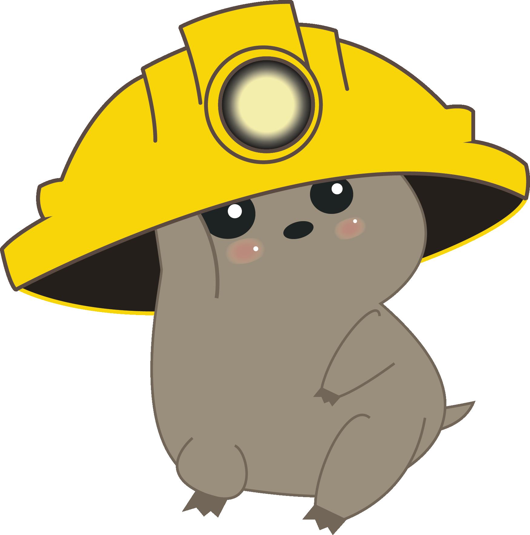 Mole.png - PNG Mole