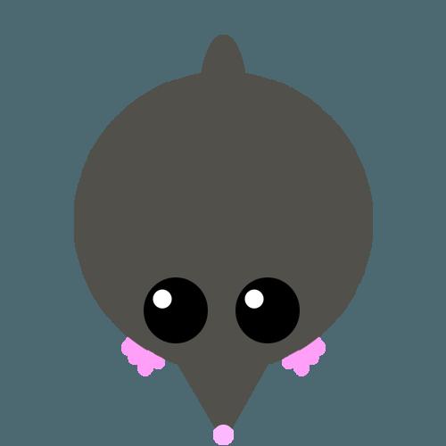 PNG Mole - 79843
