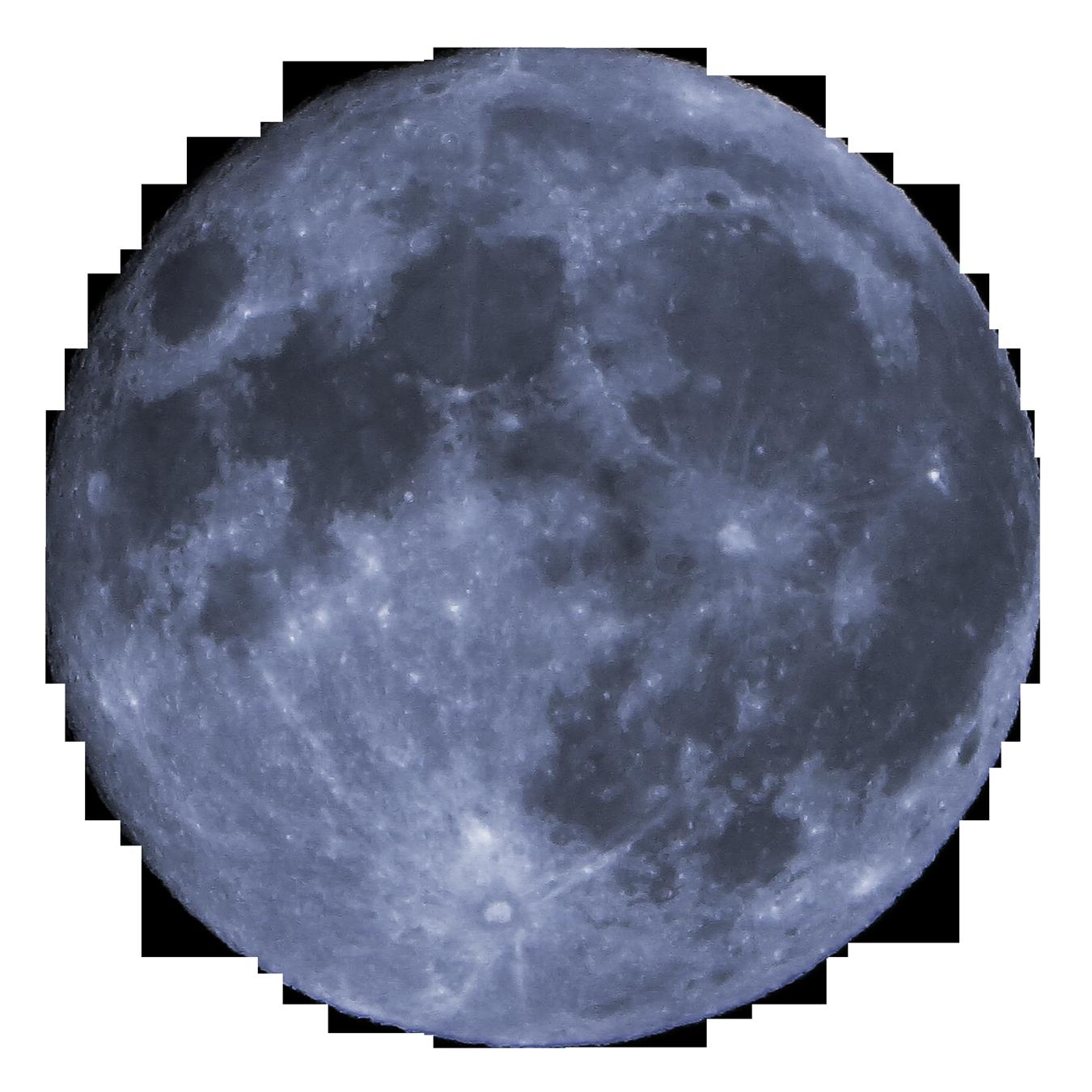 PNG Moon-PlusPNG.com-1350 - PNG Moon