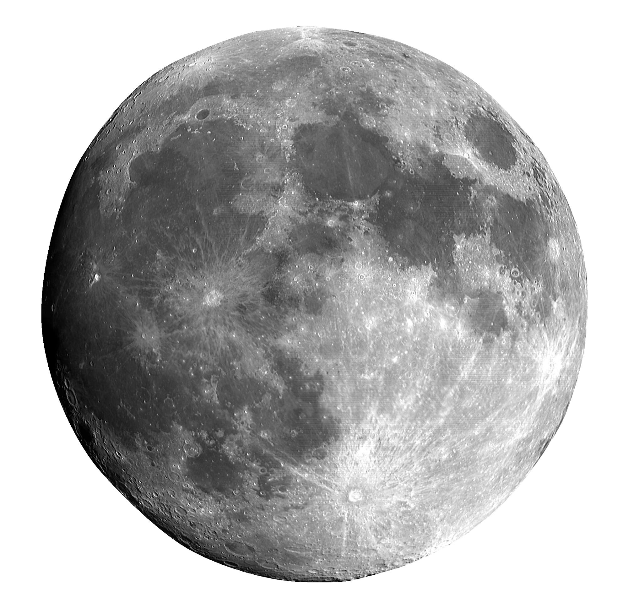 PNG Moon-PlusPNG.com-2000 - PNG Moon
