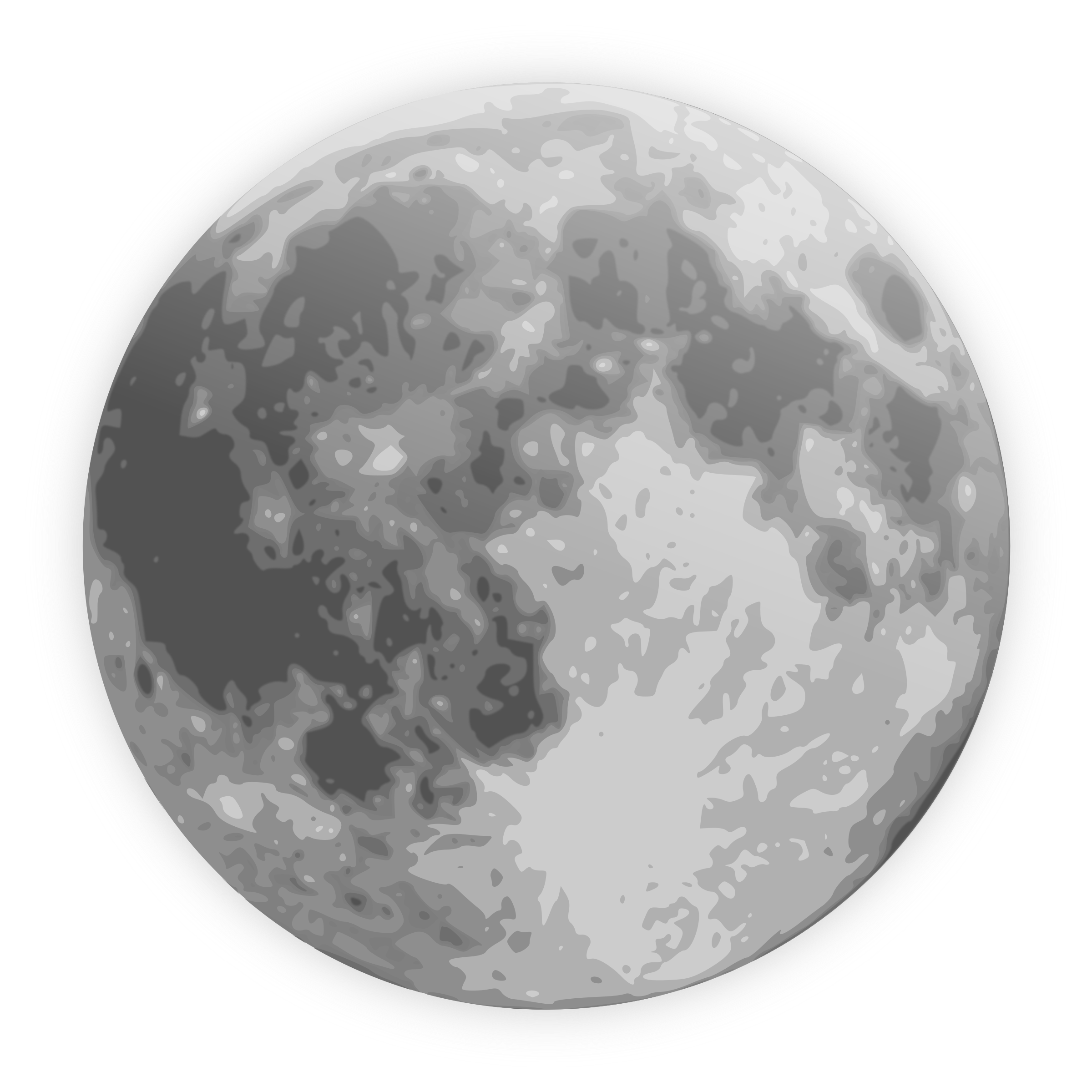 Moon PNG - PNG Moon