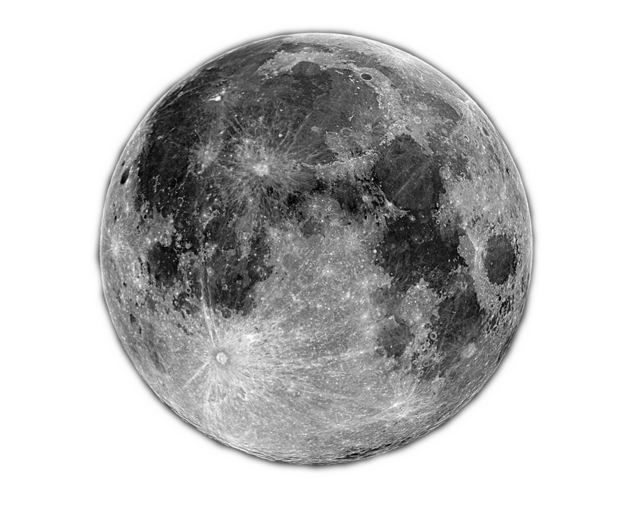 PNG Moon Transparent Moon.PNG Images. | PlusPNG