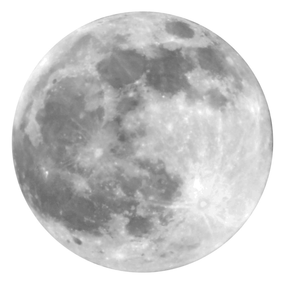 Moon PNG Image - PNG Moon
