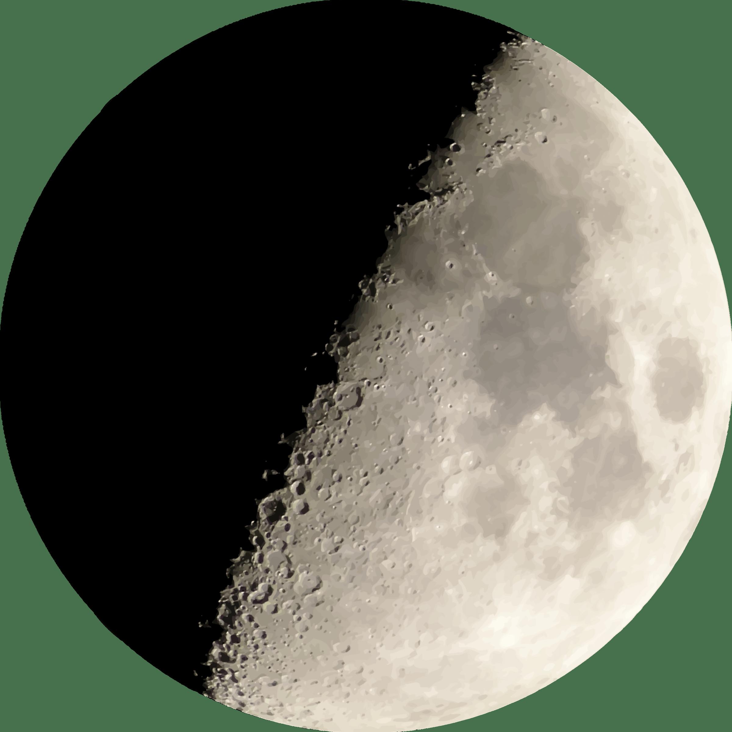 nature · moon - PNG Moon