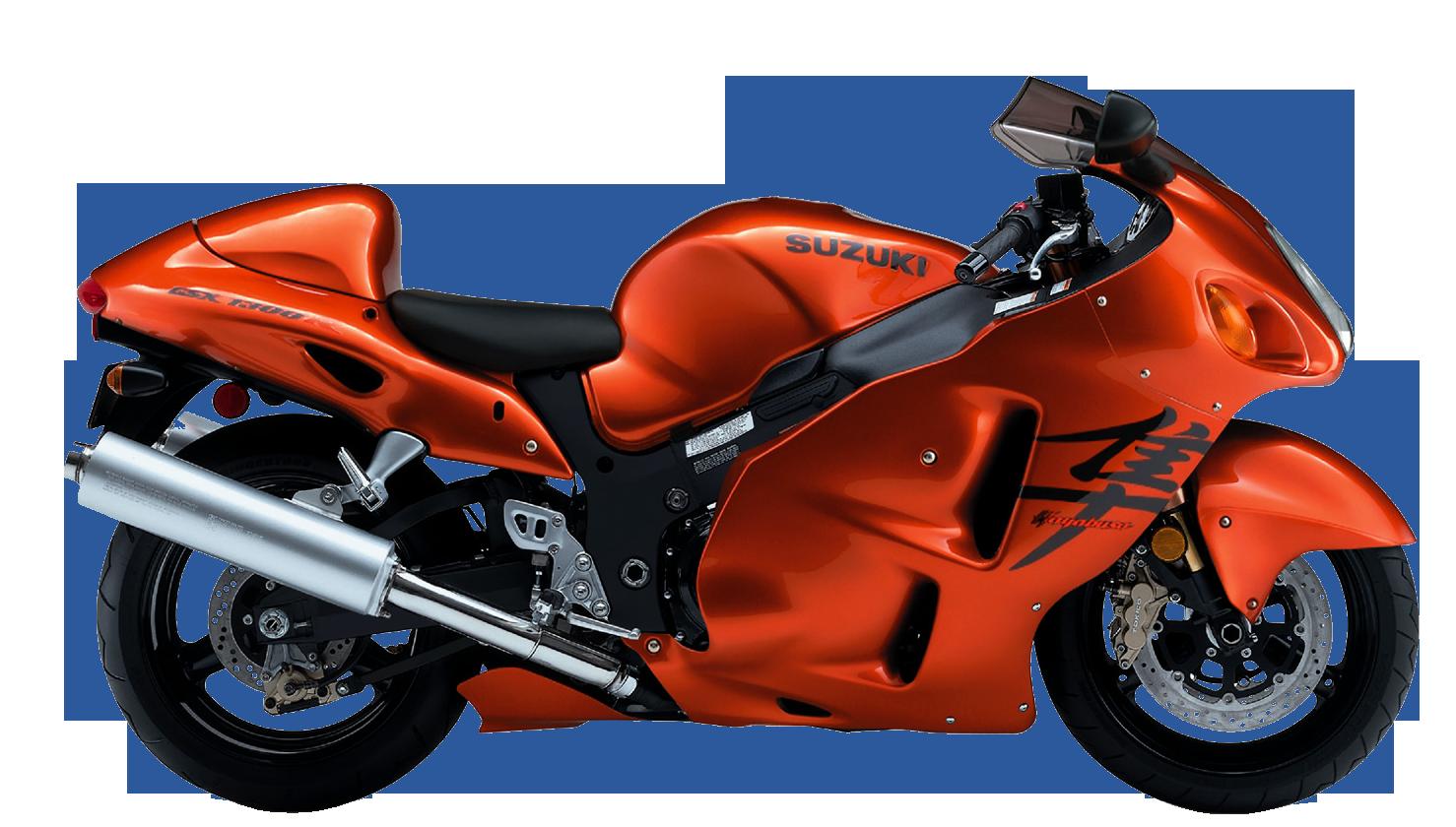 PNG Motorbike - 79055