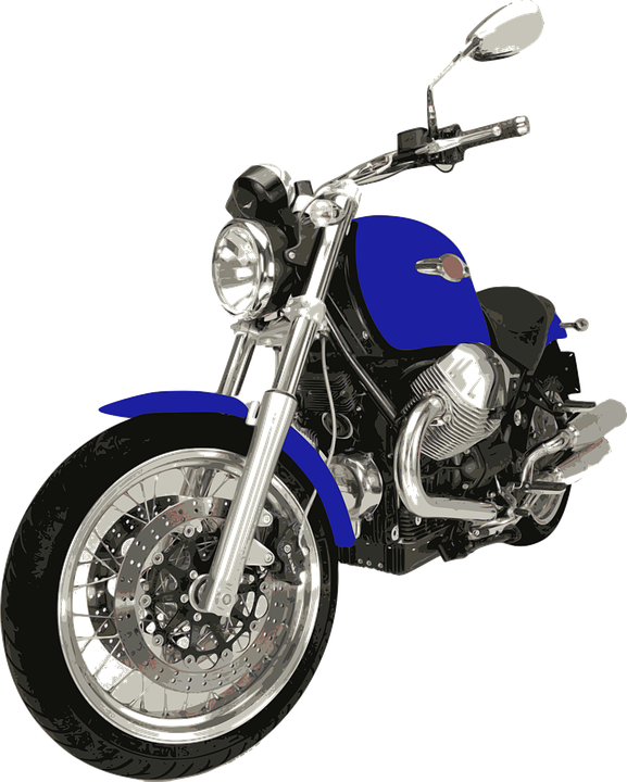 PNG Motorbike - 79054