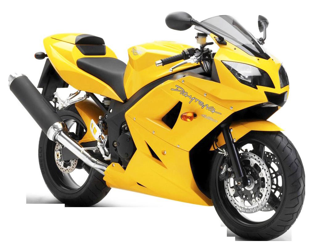 PNG Motorbike - 79044