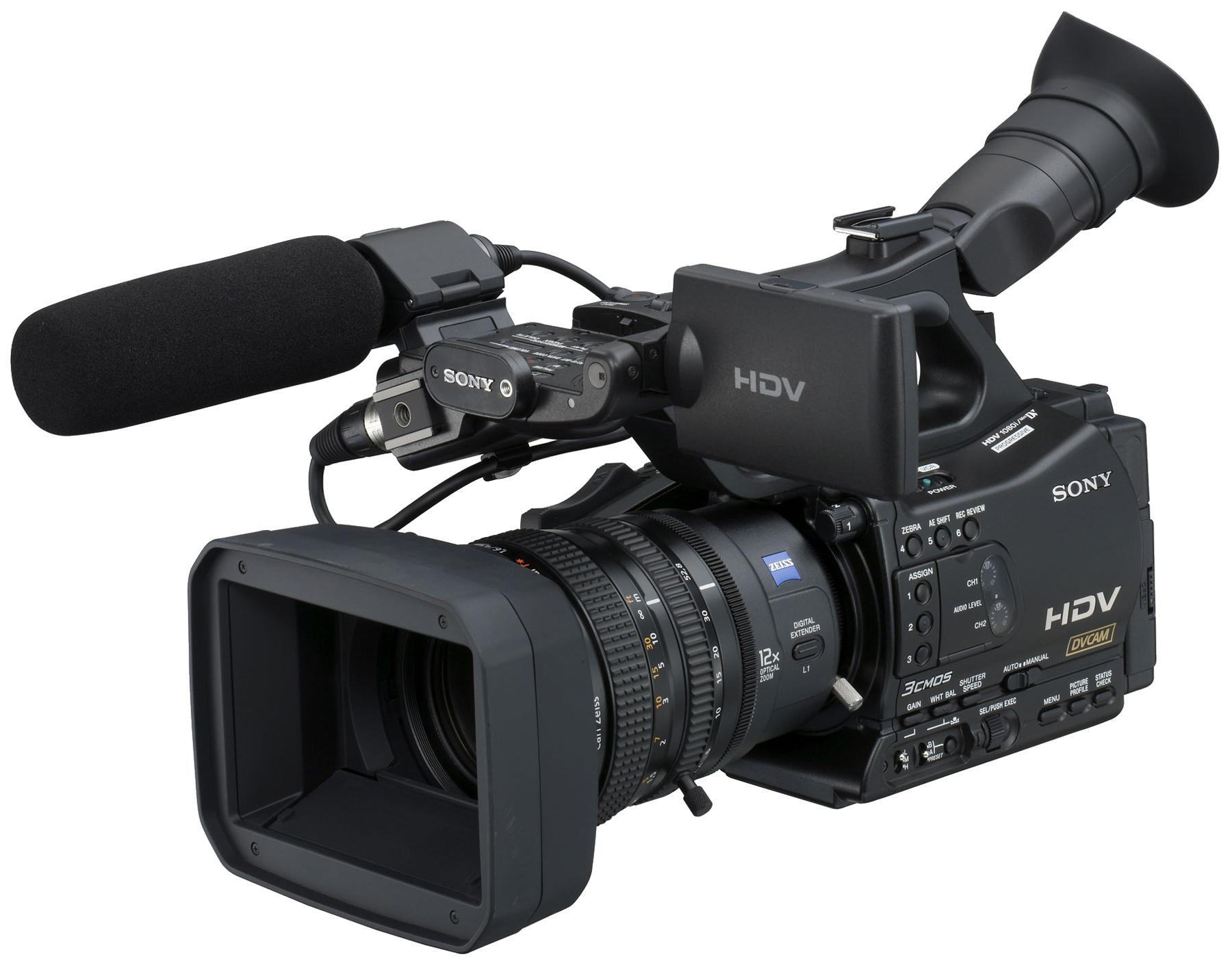 PNG Movie Camera - 79089