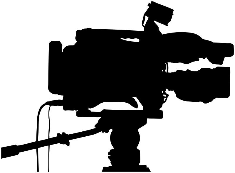 PNG Movie Camera - 79094