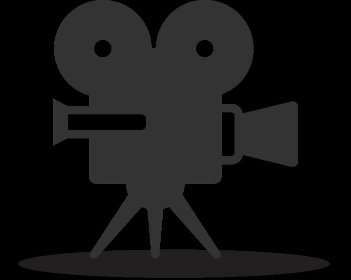PNG Movie Camera - 79097