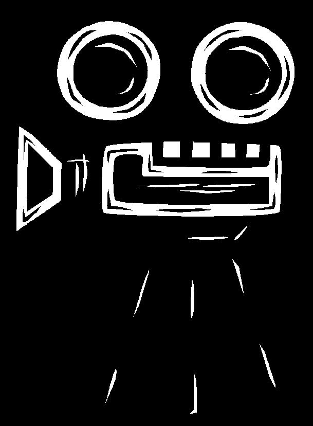PNG Movie Camera - 79099