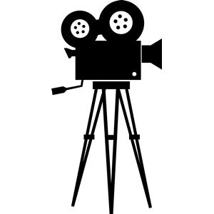 PNG Movie Camera - 79091