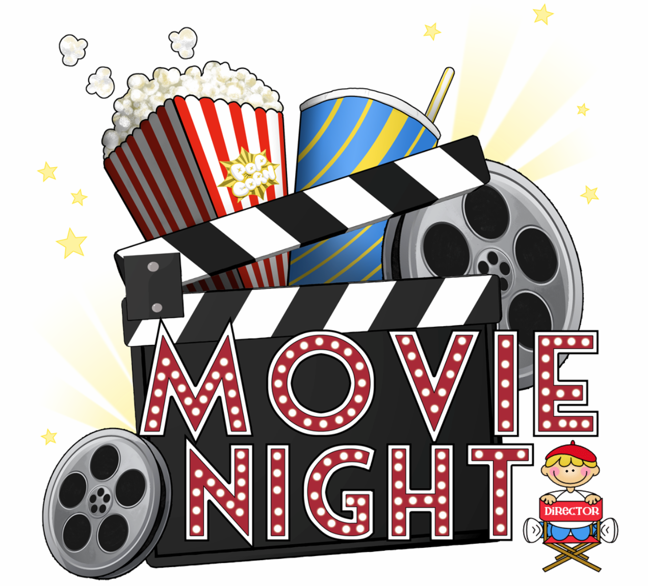 PNG Movie Night - 42230