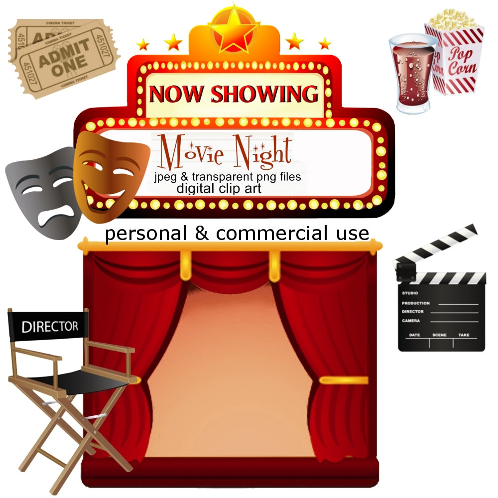 PNG Movie Night - 42242