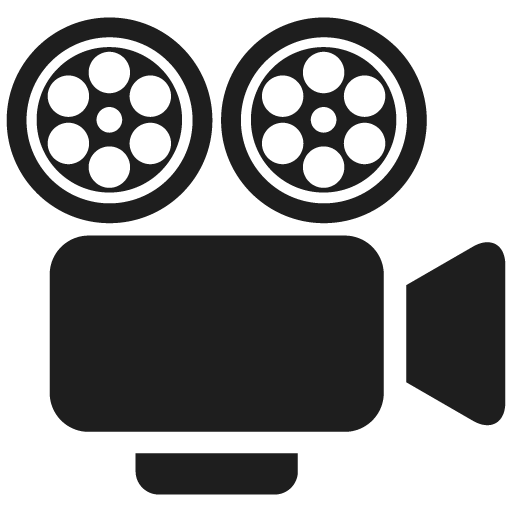 . PlusPng.com 16×16 - PNG Movie Projector