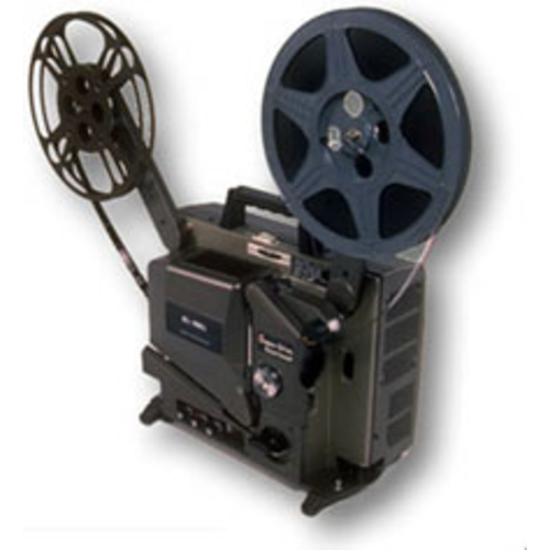 PNG Movie Projector - 79576