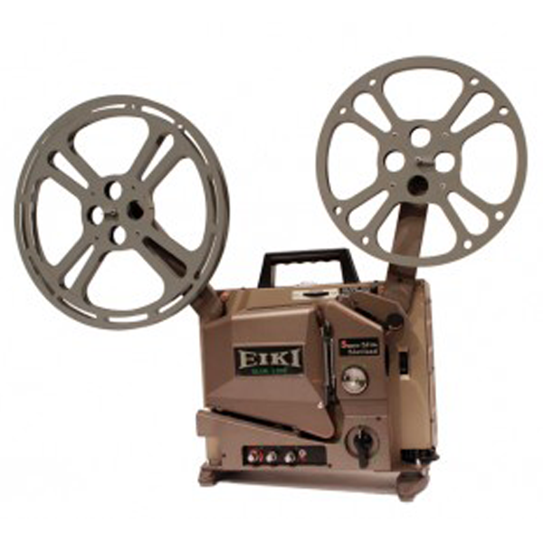 PNG Movie Projector - 79577